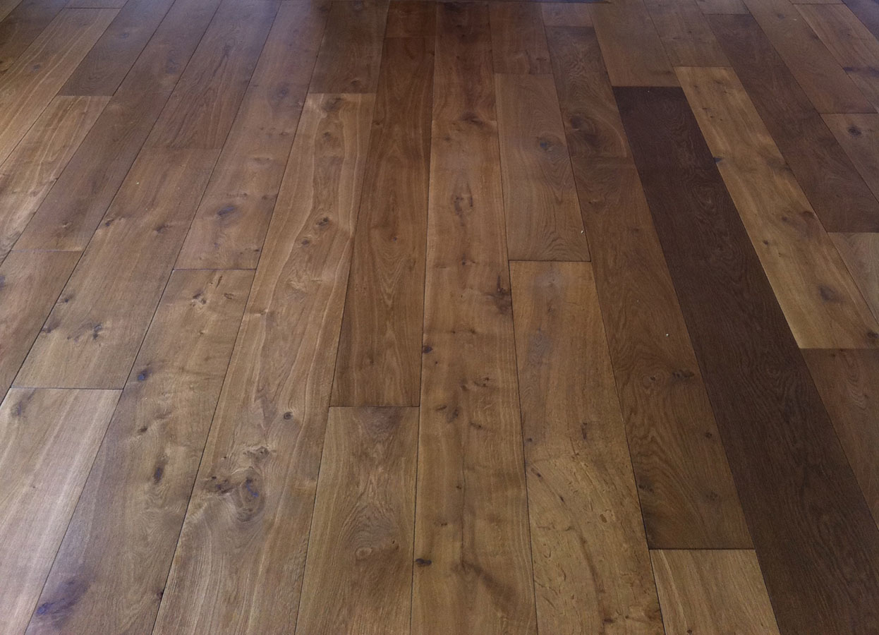 Tgh solid french oak floor boards timber flooring for Floors on floors