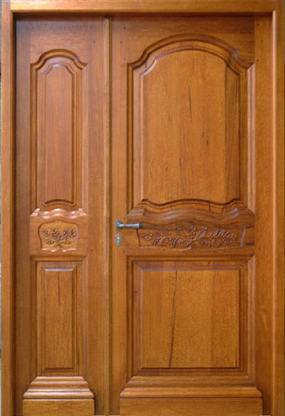 Solid timber doors double doors french provincial style for French style entry doors