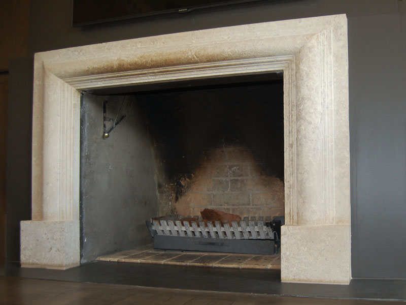 limestone fireplace surround build in shelf fireplace contemporary fireplace surround stone surrounds and mantels custom made in france