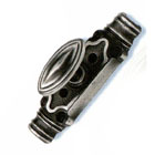 Cremone bolts, available finishes