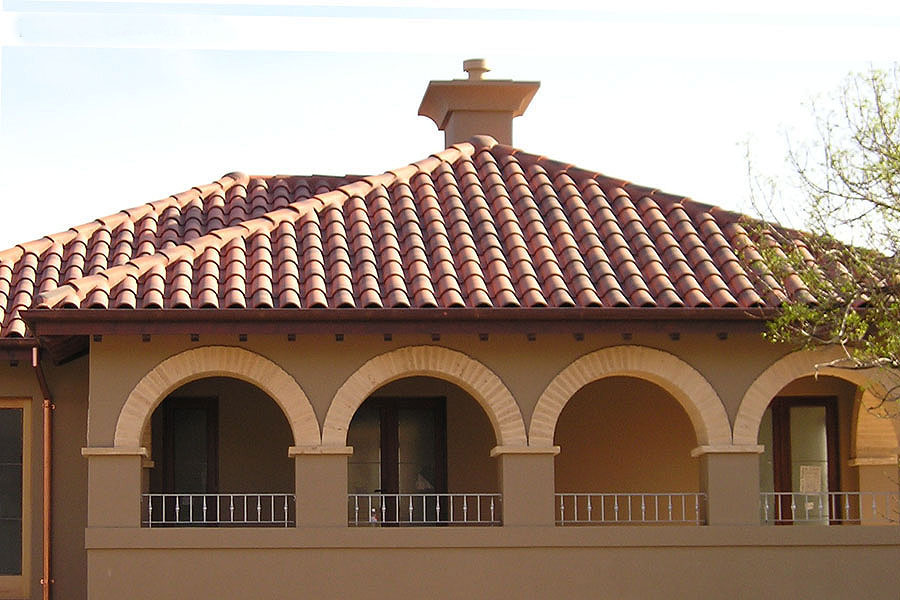 Tgh Terracotta Roof Tiles Specialist