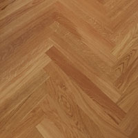 Traditional herringbone tongue and groove
