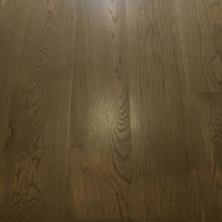 Solid wide board strip floor2