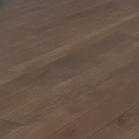 Solid French oak wide board strip floor2