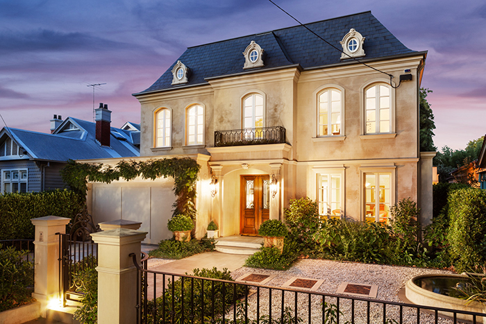 Tgh french provincial roof and dormer windows for French inspired homes