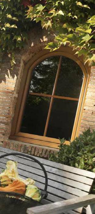 Single Window Pane Picture Frame