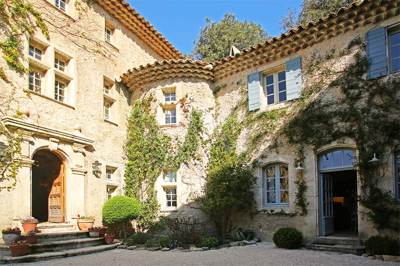 The Good House, house design from Provence 5.